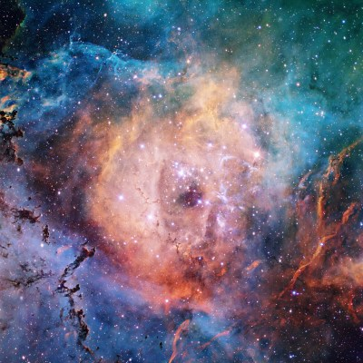 6 Awesome Cosmos Inspired HD Wallpapers