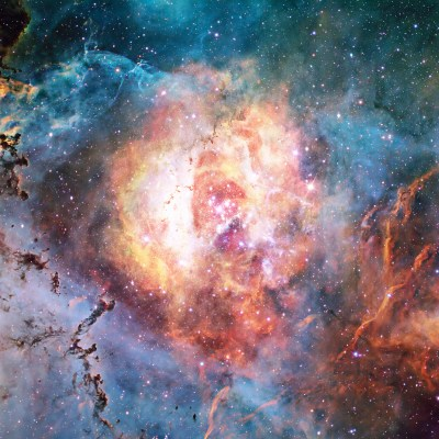 6 Awesome Cosmos Inspired HD Wallpapers