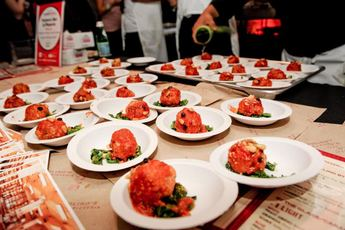 Food Network New York City Wine and Food Festival | Oct 13–16, 2016 | Party Earth