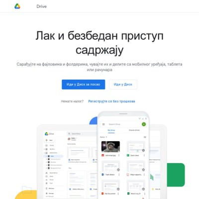 Meet Google Drive – One place for all your files   Pearltrees
