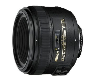 Nikon 50mm f/1.4G Review - Photography Life