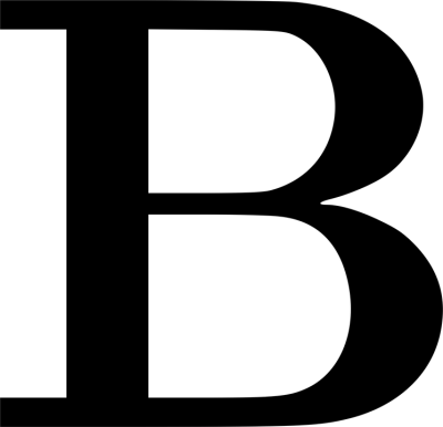 Alphabet B Letter · Free image on Pixabay