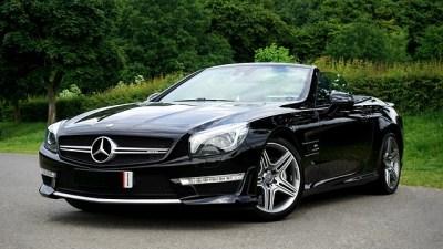 Car Mercedes Auto · Free photo on Pixabay