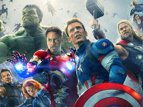 Which Member Of The Avengers Are You    Playbuzz Which Member Of The Avengers Are You