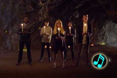 Pentatonix Outdo Themselves With 'Mary Did You Know?' Video—Watch Now!