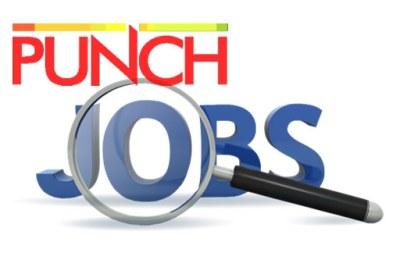 Latest job vacancies – Punch Newspapers