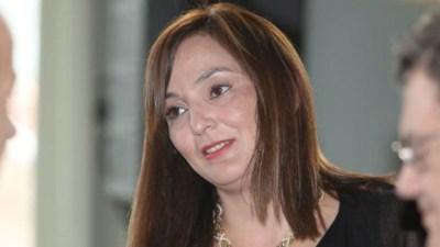 Andreia Couto desmente ter passado informações para fora da Liga: «É redondamente falso ...