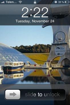 Bing Wallpaper Downloader for iPhone | Redmond Pie