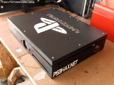 PlayStation 3 Laptop Mod Offers On-The-Go Gaming, Available On eBay For $1K [VIDEO] | Redmond Pie