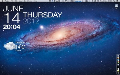 This App Brings Beautiful Live Wallpapers To Your Mac OS X Desktop | Redmond Pie