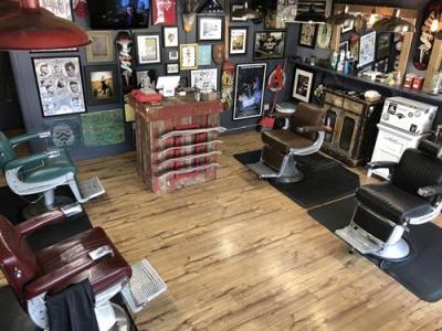 Tried & True Barbershop on Schedulicity