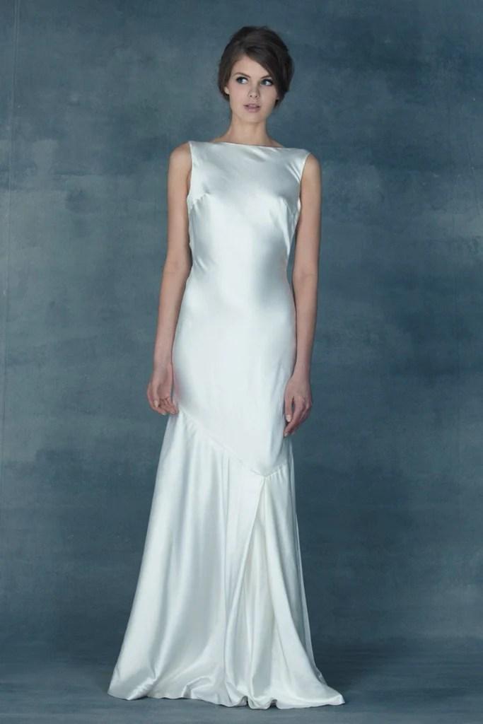 Verona Sample (sample wedding dresses)