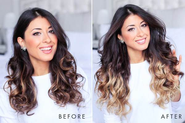 Ombre Hair  5 Reasons To Try It     Luxy Hair Ombre Hair  Balayage  Hair Extensions