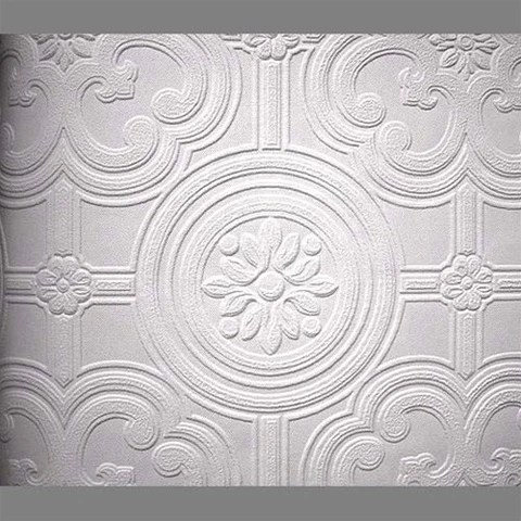 Paintable Wallpaper - Smooth & Textured | Burke Décor ...