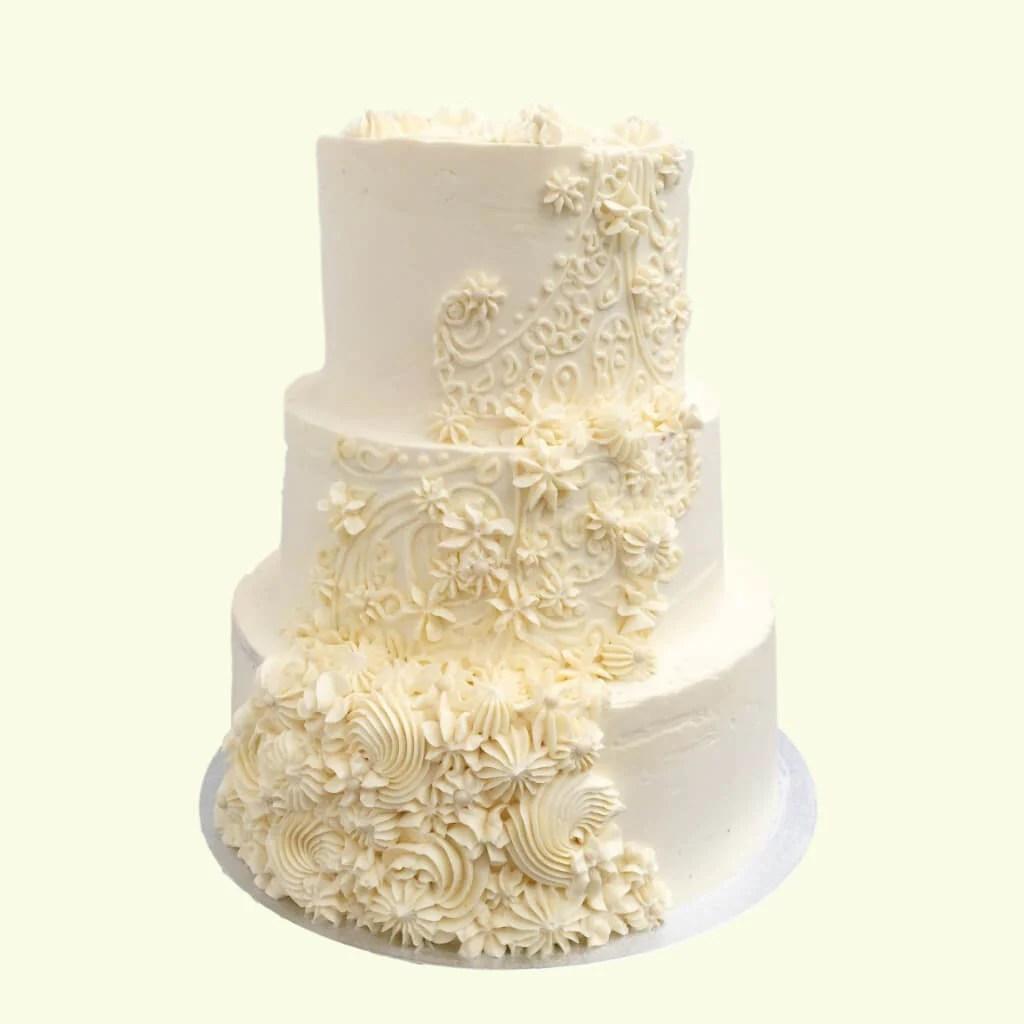 Wedding Cakes in London   Anges de Sucre - Anges de Sucre