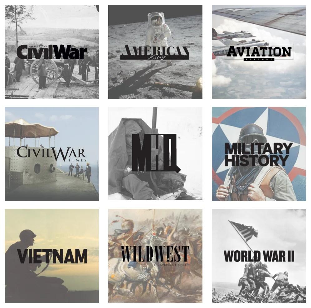 MHQ – HistoryNet.com