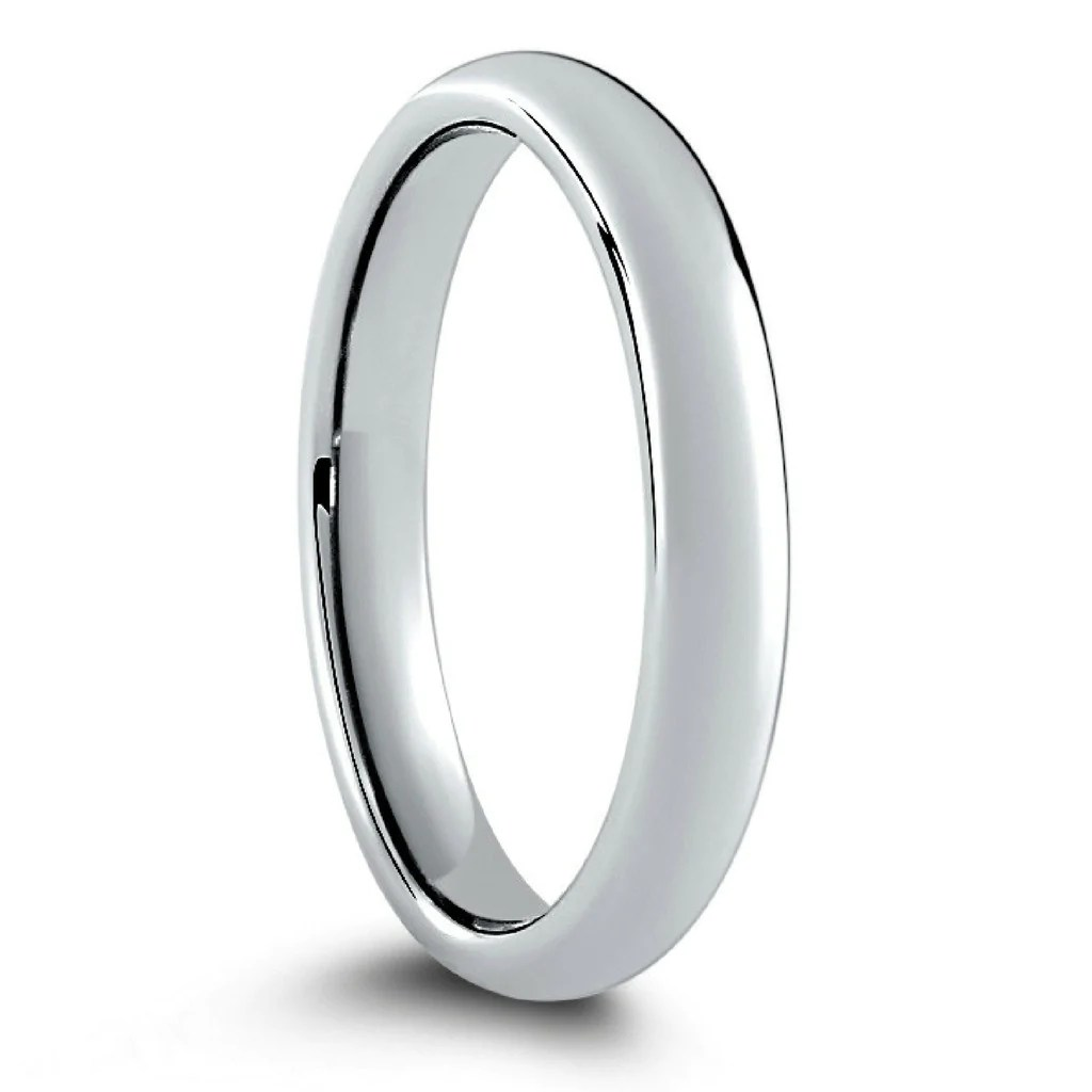 2mm tungsten wedding band women wedding bands his and her rings women tungsten rings 2mm silver rings 2mm tungsten rings women rings tungsten wedding band Classic Silver Wedding Band For Men Or Women Crafted Out Of Tungsten Carbide
