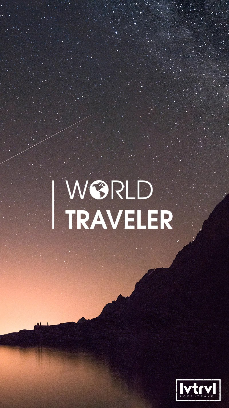 HD Travel Wallpapers for Smartphones [FREE DOWNLOAD!] – Love Travel Co