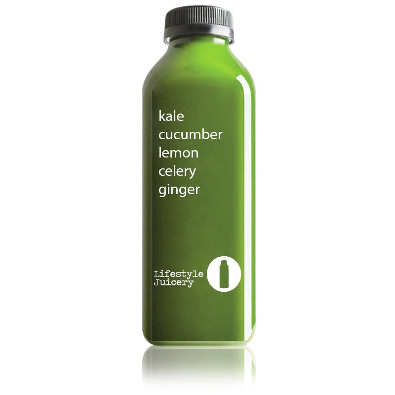 Vegout Cold Pressed Green Juice – Lifestyle Juicery