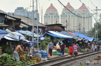 To make a million people unpoor - Indonesia's poverty line