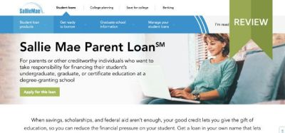 Sallie Mae Student Loans for Parents Review | Student Loan Hero