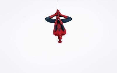 The Amazing Spider-Man [12] wallpaper - Movie wallpapers - #34025