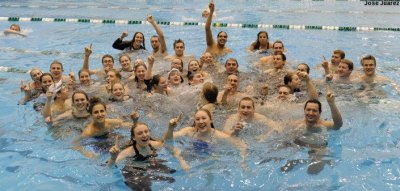 Oakland Swimming & Diving, 2013-14 Year in Review