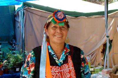A Brief History of Chile's Indigenous Mapuche People