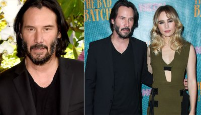 Fans are calling Keanu Reeves a 'respectful king'. Deets Here