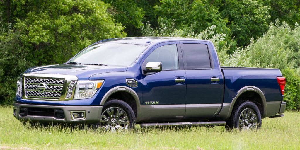 The Best Full Size Pickup Truck  Reviews by Wirecutter   A New York     The Best Full Size Pickup Truck