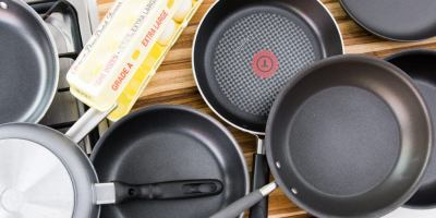 The Best Nonstick Pan for 2019: Reviews by Wirecutter | A New York Times Company