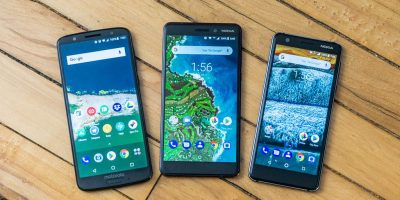 The Best Budget Android Phones: Reviews by Wirecutter | A New York Times Company