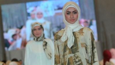 Halal Lifestyle Expo: dari Makanan, Pariwisata sampai Mode ...