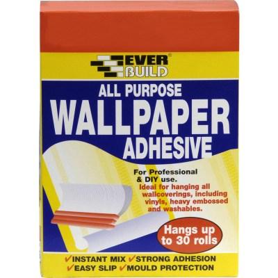 All Purpose Wallpaper Paste 30 Roll - Toolstation
