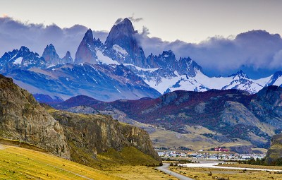 Best of Patagonia - 9 Days by Say Hueque Argentina & Chile Journeys with 2 Tour Reviews - TourRadar