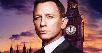 Daniel Craig Back For Two More 007 Movies as 26th Title is ...