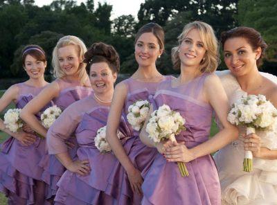 Bridesmaids Trailer (2011)