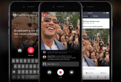 Celebrity Live Streaming Apps : live streaming app