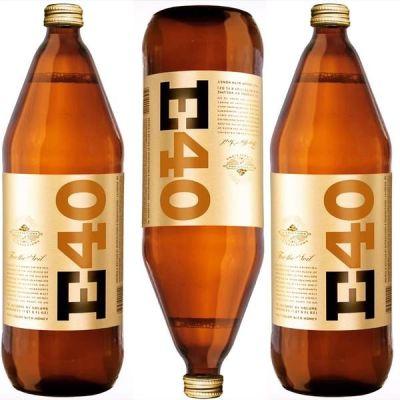 Celebrity Malt Liquors : malt liquor beer