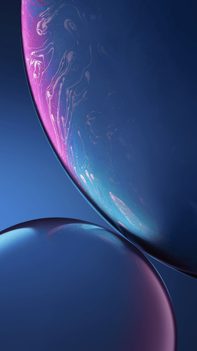 Download Original iPhone XS Max, XS and XR Wallpapers