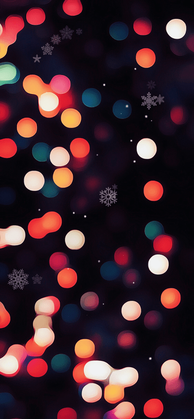 Christmas Wallpapers for iPhone XS MAX, XS, XR, X & Older Models