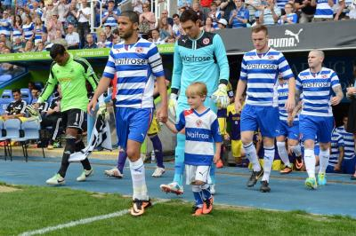 Reading FC Tickets | Buy or Sell Tickets for Reading FC Fixtures - viagogo