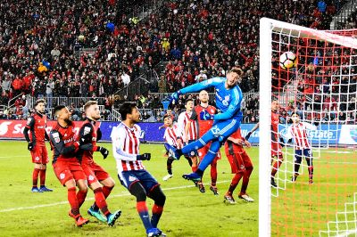 CONCACAF Champions League: Chivas vs. Toronto FC — Previews, news, analysis - Waking The Red