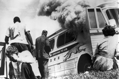 The long history of attacks against civil rights organizations - Vox