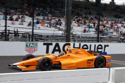Indy 500 qualifying 2017: Pole Day Sunday TV schedule, start time - SBNation.com