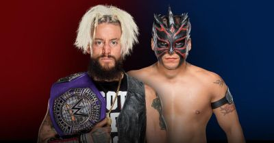 WWE Survivor Series 2017 live streaming Kickoff show: Enzo vs. Kalisto - Cageside Seats