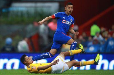 Roberto Alvarado Ready For Mexico Call Up - FMF State Of Mind