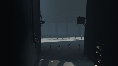 Limbo developer's newest game, Inside, coming to Xbox One at end of June - Polygon