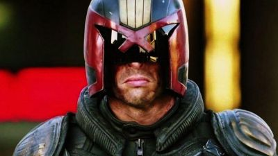 A Judge Dredd television show is in the works - The Verge