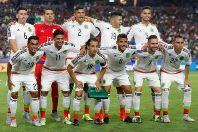 Mexican soccer fan explains why 'puto' is a gay slur - Outsports